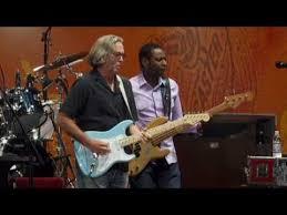 "<b>Eric Clapton</b> performs ""Crossroads"" <b>Live</b>! - YouTube"