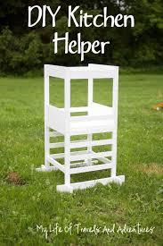 step kitchen helper g