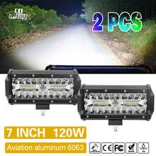 Led Beam Suv Truck