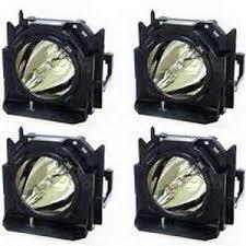 Проектор <b>Лампа PANASONIC</b> ET-LAD12KF <b>комплект</b> – продажа в ...