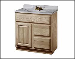 unfinished bathroom vanity cabinets strikingly design unfinished bathroom vanities menards  mn houston wit