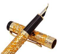 <b>Jinhao Golden Dragon</b> for Sale