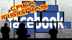 Resultado de imagen para insignias facebook