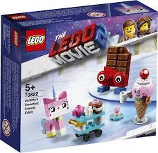 <b>Конструктор LEGO</b> Movie 2 70822 <b>Самые лучшие</b> друзья Кисоньки!