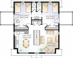 Bedroom House Plans With Garage Apartments Garage Bedroom House    bedroom house plans   garage apartments