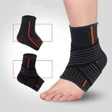 1 PC Ankle Brace,Adjustable Elastic Ankle Sleeve ... - Amazon.com