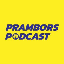 PRAMBORS PODCAST