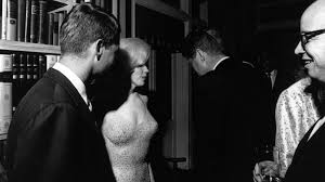 The Sex Life of JFK - Killing Kennedy Article - National Geographic ...