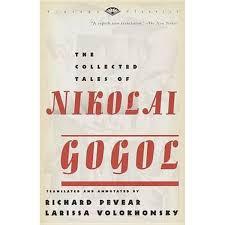 <b>The Collected Tales</b> of Nikolai Gogol, Vintage Classics by Nikolai ...