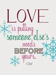 Love Quotes From Frozen. QuotesGram