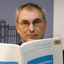 Das Verfahren sei &quot;weltweit einmalig&quot;, sagt <b>Bertram Nickolay</b>. - steuervergehen-der-fall-betzl