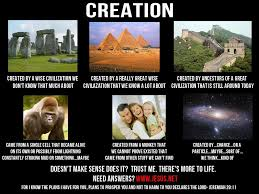 Really? A creation meme? : atheism via Relatably.com
