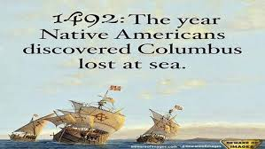 Columbus Day 2015: All the Memes You Need to See