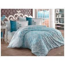Комплект постельного белья Hobby Poplin Irene ... - ROZETKA