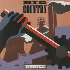 <b>Big Country</b>: <b>Steeltown</b> - Music on Google Play