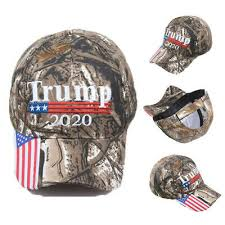 Unisex <b>Trump 2020</b> Embroidered <b>Hat Printing</b> Adjustable ...