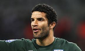 David James admits he has taken a calculated risk over his future involvement in the England national team by opting to undergo surgery tomorrow on a ... - David-James-001