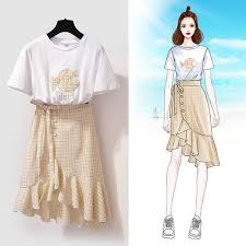 Buy <b>2019</b> luxury <b>high quality</b> women's dresses women's skirts ...