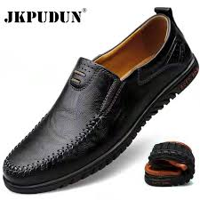 top 8 most popular <b>italian</b> brands loafers genuine leather men shoes ...