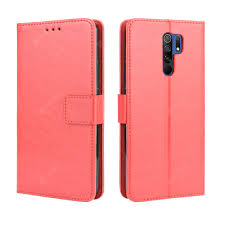 ASLING PU Leather Cover with Holder Wallet Card Storage Phone ...