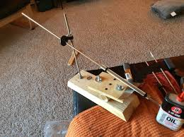 Lets see your <b>home</b> made <b>knife sharpening</b> devices | Knife ...
