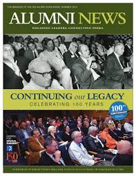 alumni news fall 2010 by hospital for special surgery issuu
