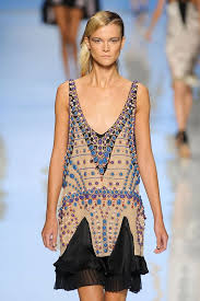 art deco inspired looks in the spring 2012 fashion showsluv luv luv art deco inspired pinterest