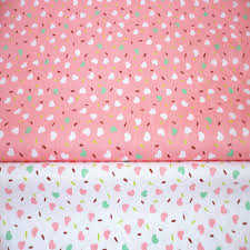 Printed <b>Baby Cotton Twill</b> Bed Sheet <b>Fabric</b>, GSM: 200-220 GSM, Rs ...