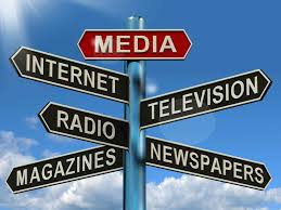 "short essay on the ""role of media"" in our daily life"