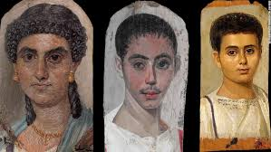 Ancient Egypt's spellbinding <b>mummy</b> portraits - CNN Style