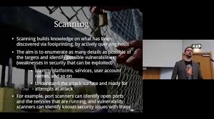 introduction to ethical hacking computer security lectures  introduction to ethical hacking computer security lectures 2014 15 s2