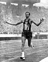 Abebe Bikila Day International Peace Marathon