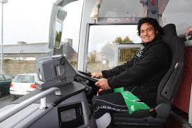 new connacht rugby citylink partnership connacht rugby website mata fifita driving the citylink bus