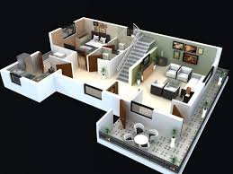 images about House plans on Pinterest   Floor Plans  Small    Floor plan for modern triplex floor  house Click on this link   to view   floor plans  naksha  and other specifications for this design