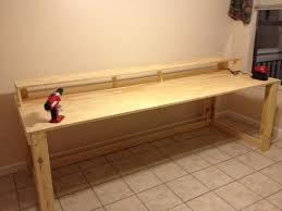 bedroom desk img home made recording studio deskimg heavy sevenstringorg