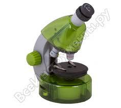 <b>Микроскоп Levenhuk LabZZ M101</b> Lime/Лайм 69034 - цена ...