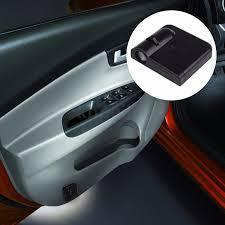 <b>2pcs Wireless Car</b> Door Led Welcome Laser Projector Logo Car ...