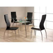 small dining tables sets: small glass dining table and chairs glass dining table and chairs inside small dining table sets