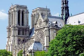 Top 10 Most <b>Famous</b> Monuments of <b>Paris</b> - French Moments