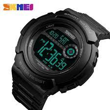SKMEI 1367 <b>Men</b> Fashion <b>Watch Outdoor</b> Sport <b>Watches</b> Waterproof ...
