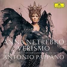 <b>NETREBKO</b>, <b>ANNA</b> - <b>Verismo</b> - Amazon.com Music
