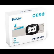 Купить <b>Охранная система</b> StarLine B96 BT <b>GSM</b>-GPS у ...