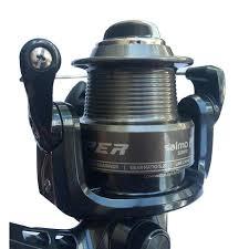 <b>Катушка Salmo Sniper</b> FEEDER 2 4000FD 2240FD (2240FD ...