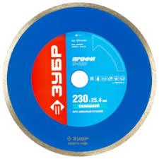 «<b>Отрезной диск ЗУБР</b> 36655-230» — <b>Диски отрезные</b> — купить ...
