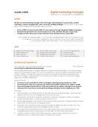 best cover letter for social media manager job resume samples best cover letter for social media manager
