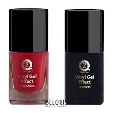 <b>Лак для ногтей Vinyl</b> Gel Effect (Q2) купить в Интернет-магазине ...