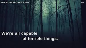HowToGetAwayWithMurder #Quote How to Get Away With Murder Quote ... via Relatably.com