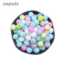 <b>Joepada</b> Silicone Beads Teething Necklace Accessories <b>Baby</b> ...