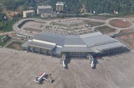 Aéroport international de Mangalore
