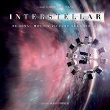 <b>Interstellar</b> (<b>soundtrack</b>) - Wikipedia
